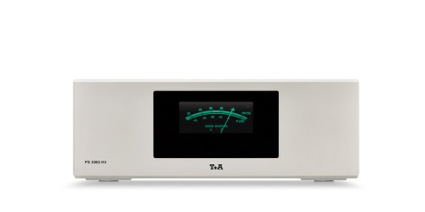 PS 3000 HV Leistungsnetzteil