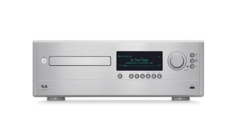 MP 2500 R Multi Source Player