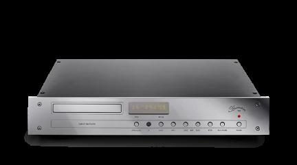 102 CD Player