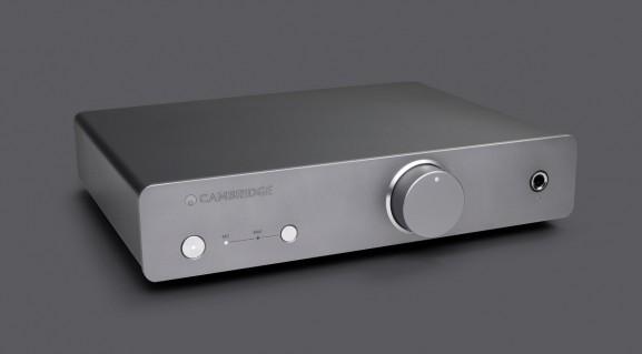 Duo - MC- & MM-Phono-Vorverstärker
