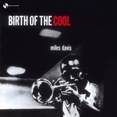 Davis Miles - BIRTH OF THE COOL