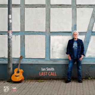 Smith, Ian - LAST CALL (180G VINYL)