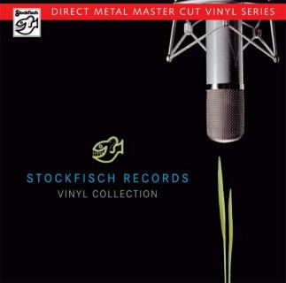 Various - STOCKFISCH VINYL COLLECTION VOL. 1 (180 GRAMM)