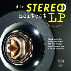 Various - DIE STEREO HÖRTEST LP, VOL. II