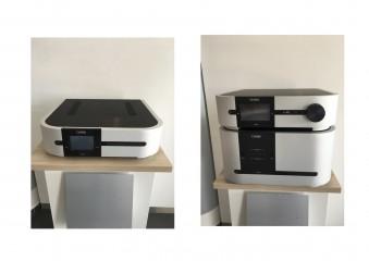CDP-300, CP-800 MKII, CA-5200