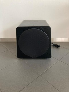 Yamaha NS-SW500 *schwarz*