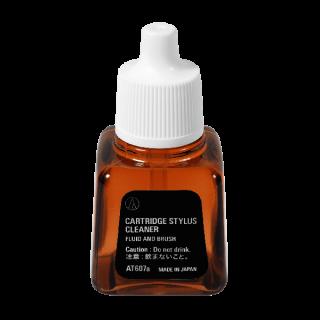 Flüssiger Nadelreiniger AT607a